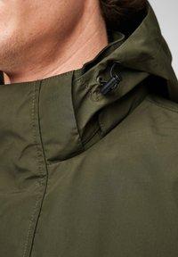 s.Oliver - Light jacket - khaki - 5
