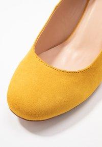 Anna Field - Classic heels - yellow - 2