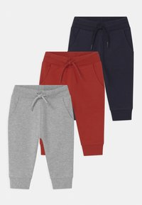 Staccato - 3 PACK UNISEX - Broek - multi-coloured - 0