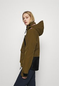 Superdry - ULTIMATE RESCUE JACKET - Skijakke - dusty olive - 3