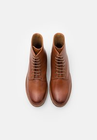Grenson - HADLEY - Lace-up ankle boots - tan - 3