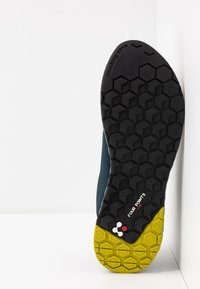Millet - AMURI - Climbing shoes - orion blue - 4
