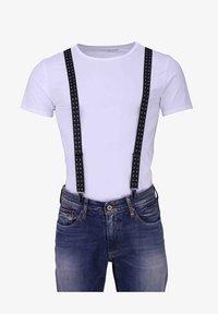 OLYMP - Belt - schwarz - 0