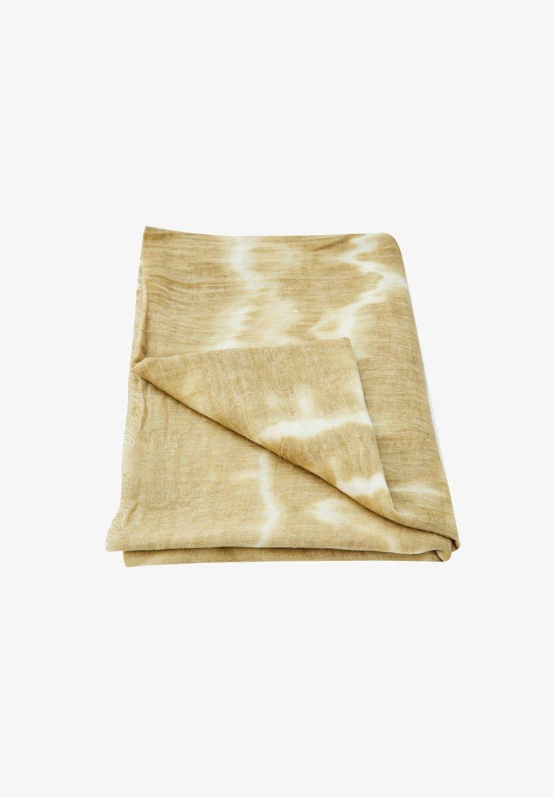 PULL&BEAR - Sjaal - beige