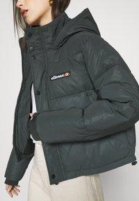 Ellesse - MONOLIS  - Winter jacket - black - 3
