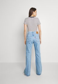 Levi's® - 70S HIGH FLARE - Flared Jeans - marin babe - 2