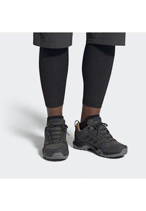 TERREX AX3 GORE-TEX - Hiking shoes - grey