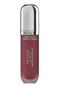 Revlon - ULTRA HD METALLIC MATTE LIPCOLOR - Liquid lipstick - N°705 hd shine - 1