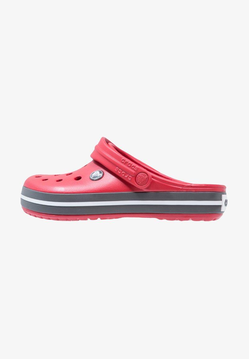 Crocs - CROCBAND UNISEX - Clogs - red