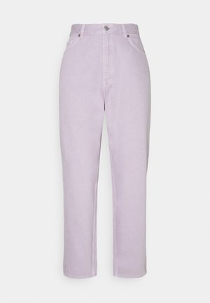 KYO - Straight leg jeans - purple