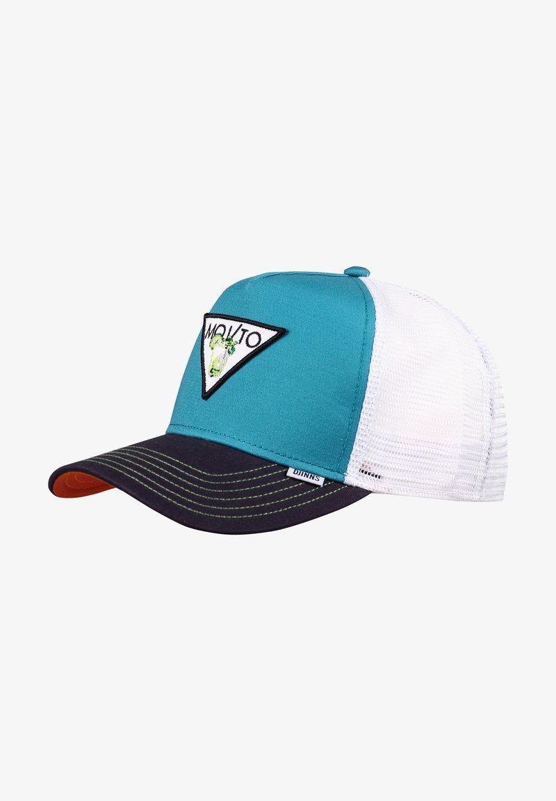 Djinn's - Cap - blue