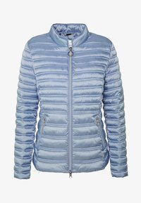 Barbara Lebek - Light jacket - bleu - 3
