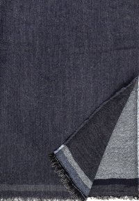 Apart - Écharpe - dark blue/light blue - 1