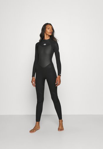 OMEGA - Wetsuit - black