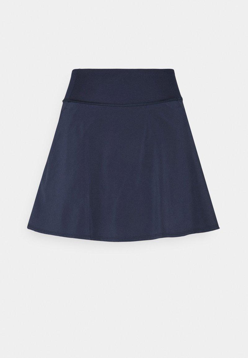Puma Golf - PWRSHAPE SOLID SKIRT - Sports skirt - navy blazer