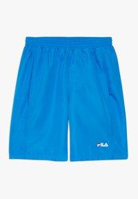 Fila - SVEN KIDS - Sports shorts - simply blue - 0