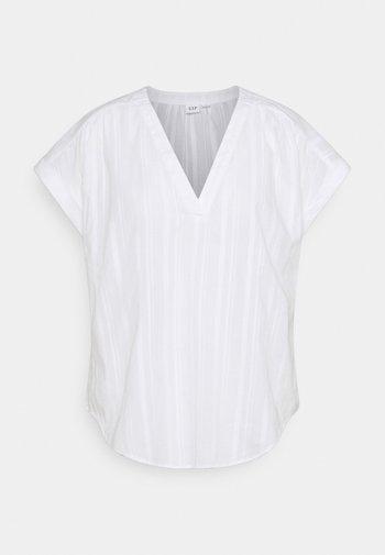T-shirts med print