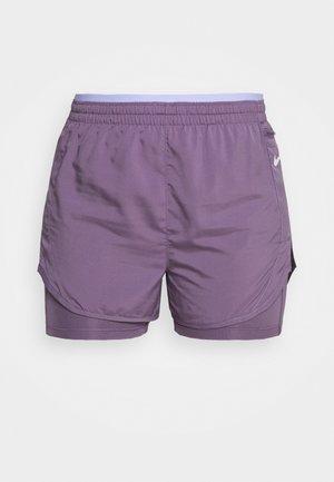 TEMPO LUXE SHORT - Sports shorts - amethyst smoke/purple pulse/silver