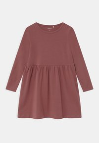 Name it - NMFRONLA 3 PACK - Jersey dress - dark sapphire - 2
