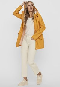 Vero Moda - VMSHADY  - Parka - golden yellow - 1