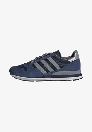 ZX 500 SHOES - Baskets basses - blue