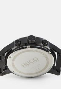 HUGO - SEEK - Watch - schwarz - 2