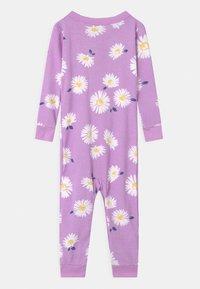 Carter's - SNAPS DAISY - Pyjamas - purple - 1