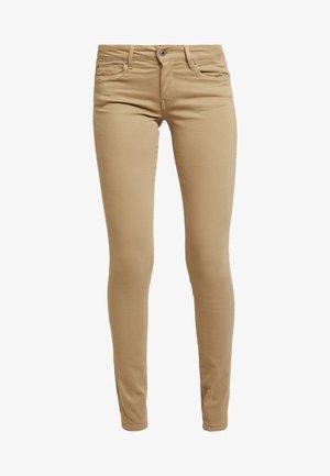 SOHO - Trousers - camel u91