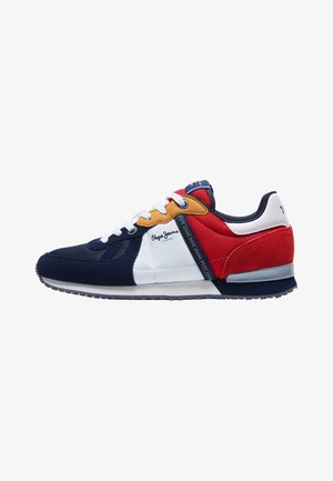 TINKER  - Sneakers basse - dark blue