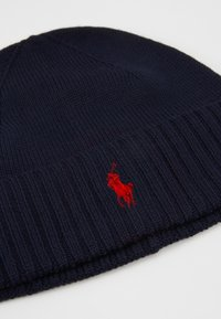 Polo Ralph Lauren - Beanie - piper navy - 4