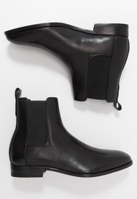 HUGO - CULT - Classic ankle boots - black - 1