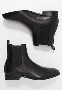 HUGO - CULT - Kotníkové boty - black - 1