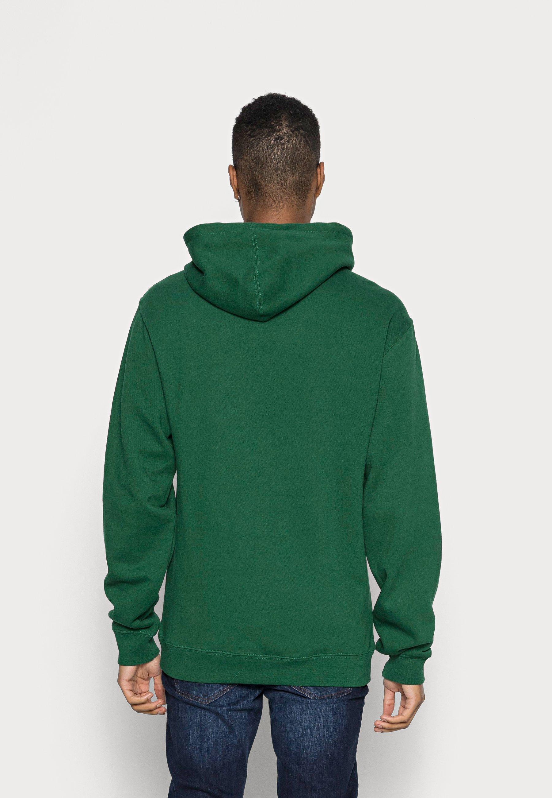 Homme NUEVO TRAILS HOOD - Sweatshirt