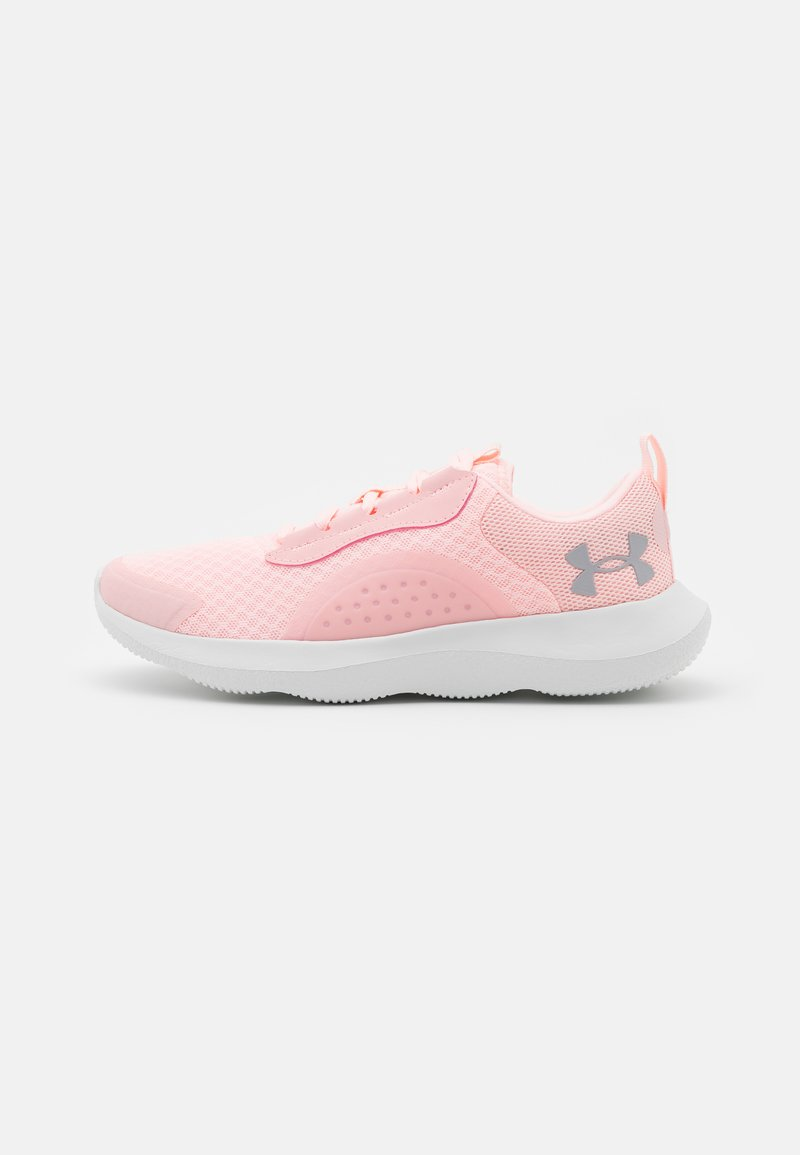 Under Armour - VICTORY - Neutral running shoes - beta tint