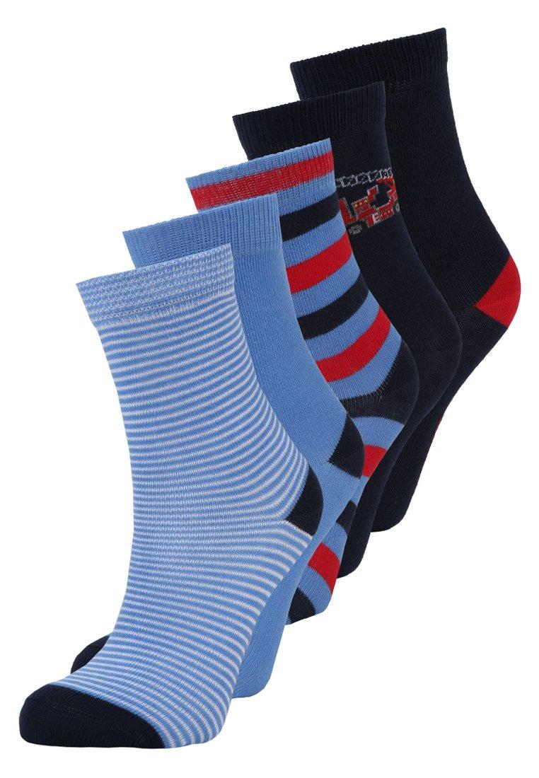Kinder 5 PACK - Socken
