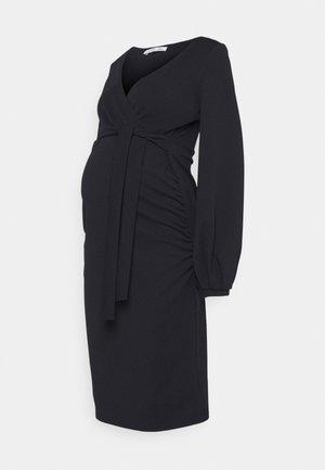 DRESS NURS GAIL - Jersey dress - night sky