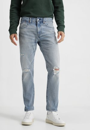 HI-BALL ROLL - Jeans relaxed fit - swing man