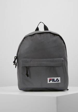 MINI BACKPACK MALMÖ - Rygsække - silver