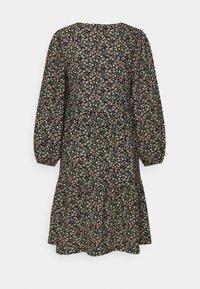 ONLY Tall - ONLZILLE SHORT DRESS TALL - Kjole - black - 1