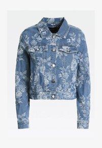 "Guess - ""A$AP ROCKY"" - Denim jacket - blau - 3"