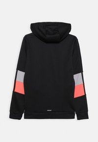 adidas Performance - Zip-up hoodie - black - 1