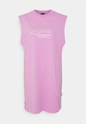 RORY DRESS - Žerzejové šaty - purple