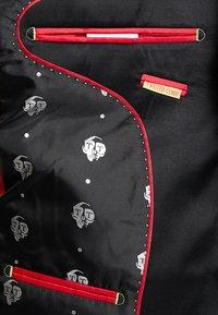 Twisted Tailor - ERSAT SUIT SLIM FIT - Completo - blue - 10
