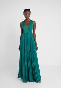 Elisabetta Franchi - Occasion wear - smeraldo - 0