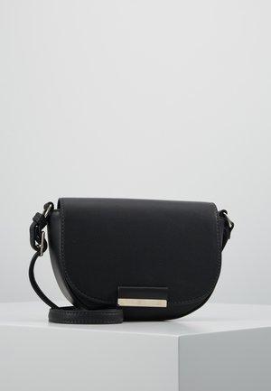 MADRID - Across body bag - black