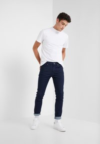 HUGO - Slim fit jeans - dark blue - 1