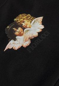 Fiorucci - ANGELS LONG SLEEVES - T-shirt à manches longues - black - 2