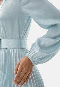 Lichi - Day dress - light blue - 2