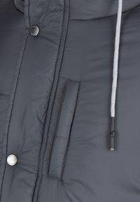 Roosevelt - Winter coat - dark grey - 4