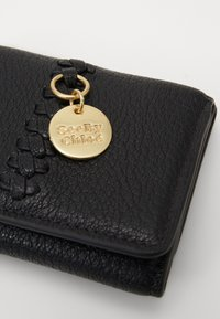 See by Chloé - Wallet - black - 2